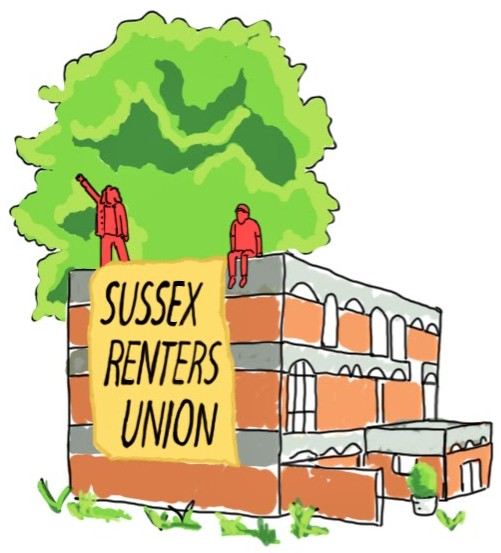 Sussex Students Renters' Union