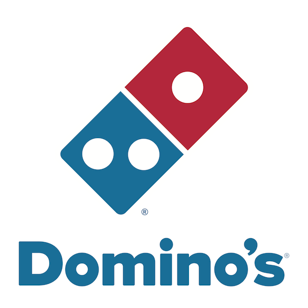 ad: Domino's Pizza in Brighton