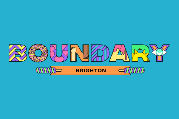 Boundary Brighton Festival is back, get your tickets now!